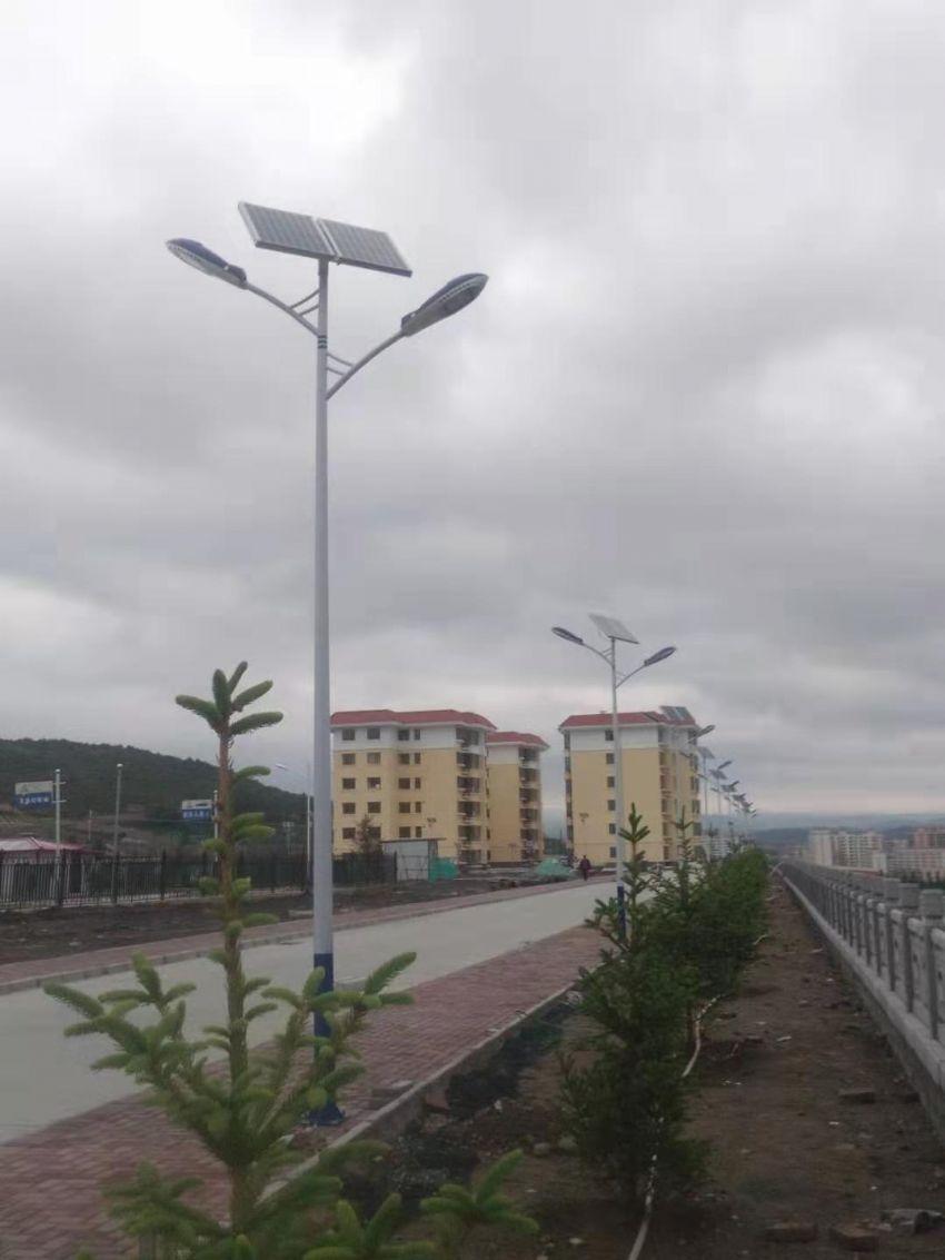 临夏太阳能路灯